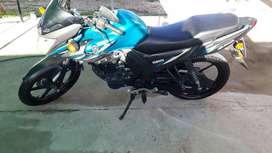 Yamaha sz rr 150 cc
