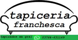 tapiceria franchesca