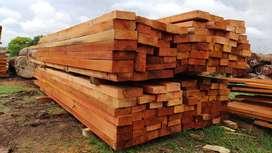 Distribuidora de madera/maderera/cedro/capinuri/camungo mohena/huimba/cumala/tornillo