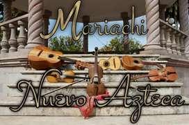 Mariachis - Mariachi Nuevo Azteca