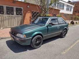 Mazda 323 Coupé 1996