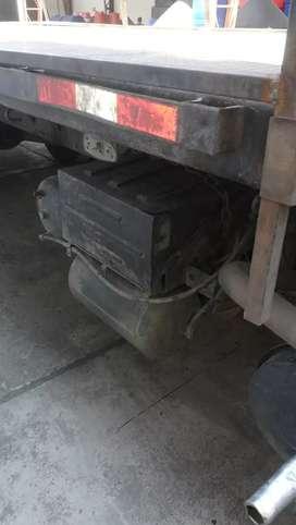 Vendo camión don feng de 10 toneladas en excelente estado a toda prueb