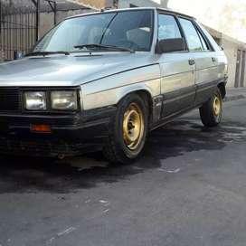 Vendo o permuto Renault 11 ts
