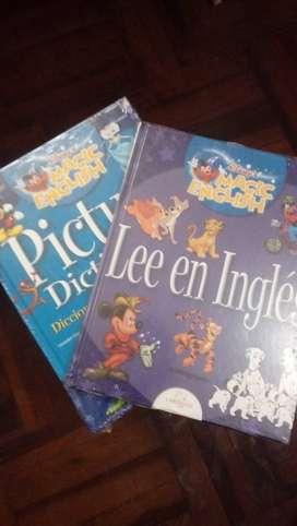 Disney Magic English