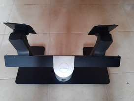 Soporte doble monitor DELL