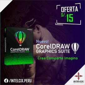 CorelDraw En tu hogar no debe faltar Corel