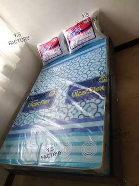 Cama dividida+ colchóneta + almohadas envío gratis Bogotà o soacha