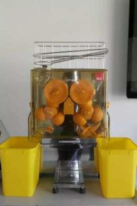 Suprimido res de naranja
