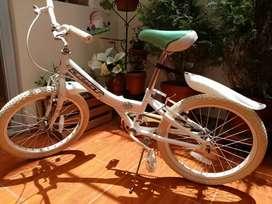 Bicicleta best bikes para niños
