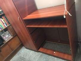 Vendo mueble usado para habitacion