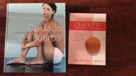 Libros de Cuidados del Cuerpo