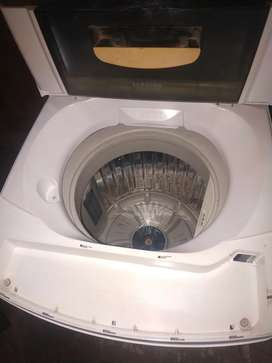 Lavadora Samsung análoga