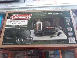 Cocineta-estufa Portatil Campi