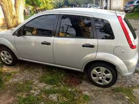 Ford Fiesta ambiente MP3 2009