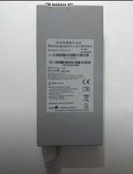 Bateria Monitor Edan Twslb-002,a Revisar