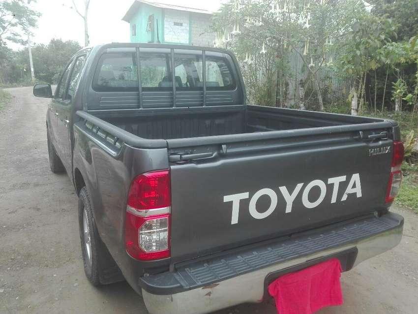 Toyota de Oprtunidad. 0