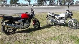 Mecanica de motos en general