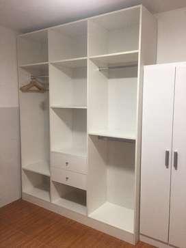 Armario Ropero Closet