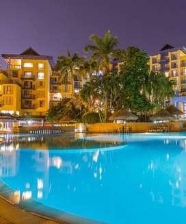 Zuana Beach Resort / Semana
