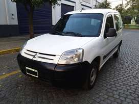 CITROEN BERLINGO FURGON 1.6 HDI MIXTO