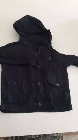 Vendo ropa infantil  niño /niña de marca :ZARA ,H&M , LACOSTE ,BLACK AND BLUE , COLUMBIA , NORTH FACE  etc...