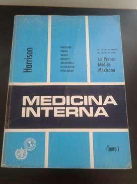 Medicina Interna D Harrison