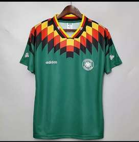 Camiseta alemania 1994