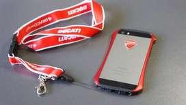 Estuche Ducati Ventare Iphone 6-6S Colores