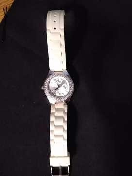 Reloj Lemon original de mujer con strass