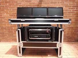 Tricaster Newtek 450 Extreme + Superficie Tcxd455 Cs