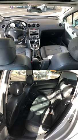 Peugeot 308 SPORT thp