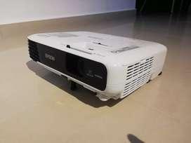Epson VS240 SVGA 3LCD