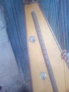 Arpa 36 cuerdas