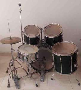 Bateria Pearl Export Series