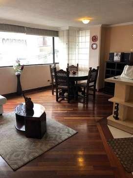 Alquiler, Renta, Arriendo Suite Amoblada en el Bosque, Sector Norte De Quito.