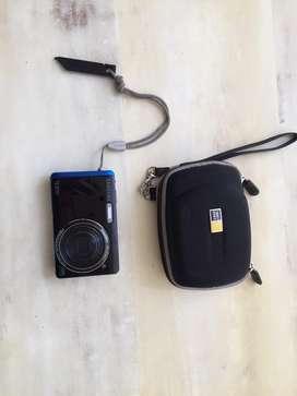Camara Samsung TL220 12,2 MP Dig 4,6 x Cámara