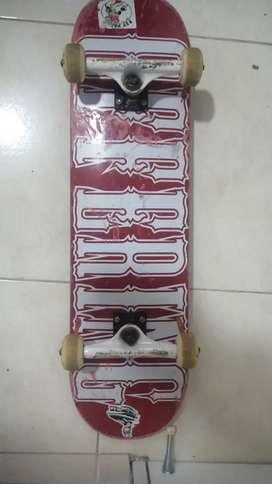 Skate board profesional