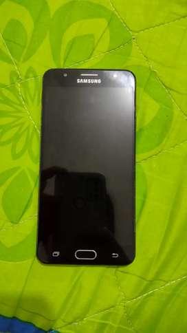 Se vende Samsung galaxy j7 prime 280.000
