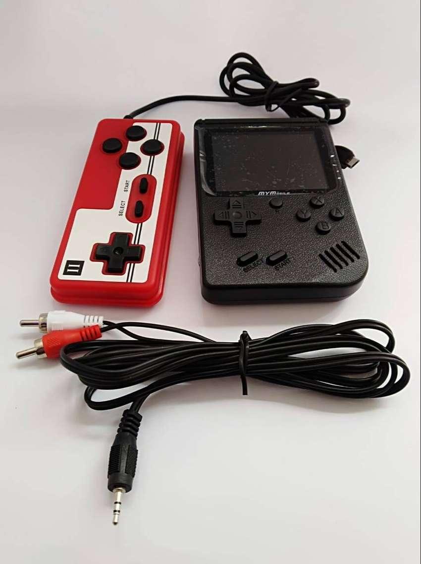 PROMOCIÓN!!! Mini consola de Juegos Game Boy 0