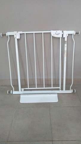 Puerta Seguridad Escaleras Avanti