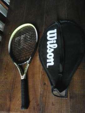 Raqueta Wilson OS 500