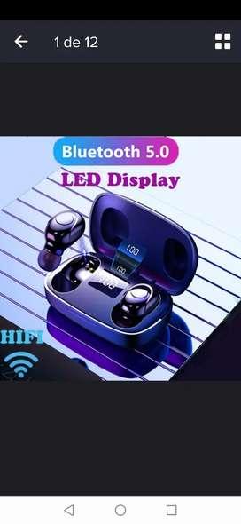 Nuevo HiFi Bluetooth 5.0