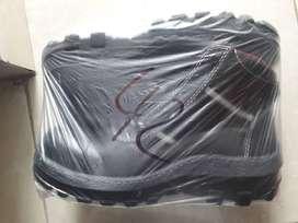 Vendo zapatos de seguridad talla 42