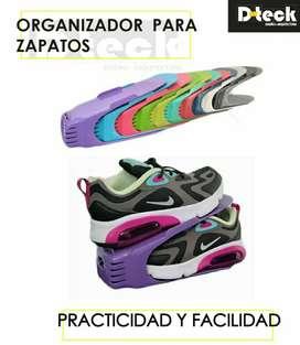 Zapateros/ organizadores de zapatos