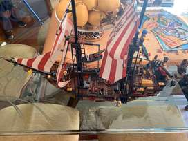 Lego Pirates 6243