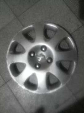 Taza 14 Peugeot original