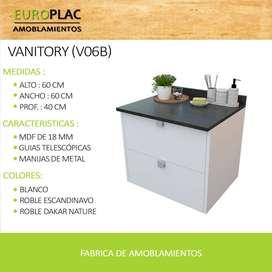Vanitory V06B