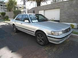Vendo Toyota Cressida 1992