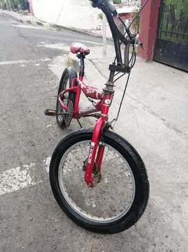Bicicleta Bike ( $60 )