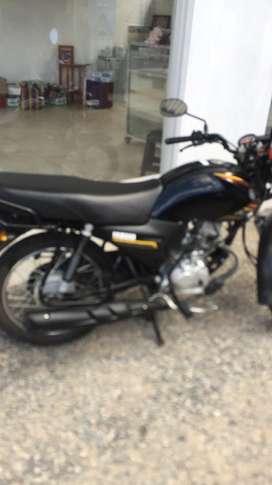Yamaha 110 cc